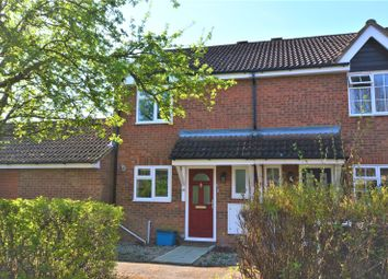 Thumbnail 3 bed end terrace house to rent in Rushleigh Green, Thorley, Bishop's Stortford