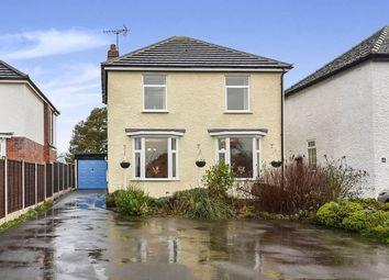 Thumbnail 4 bed detached house for sale in Bitham Lane, Stretton, Burton-On-Trent