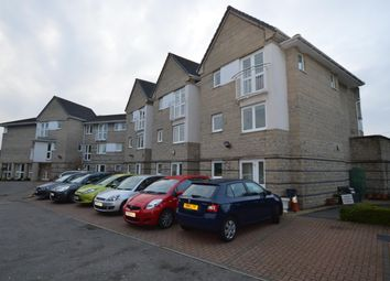 Thumbnail 1 bed flat for sale in Stephenson Court, Chatsworth Road, Brampton, Chesterfield