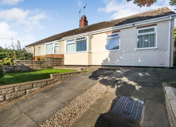 Thumbnail 2 bed semi-detached bungalow for sale in Almar Place, Chell