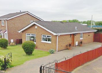 Thumbnail 2 bed detached bungalow for sale in 51, Archerfield Crescent, Glasgow