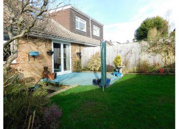 Thumbnail 3 bed semi-detached house for sale in Wren Close, Heathfield