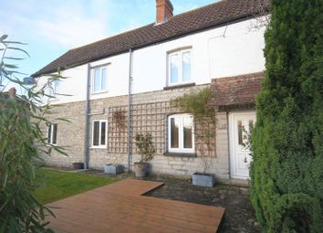 Thumbnail 3 bed detached house for sale in Somerton Business Park, Bancombe Road, Somerton
