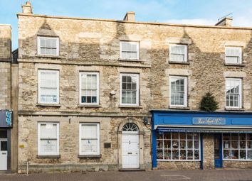 Thumbnail Town house for sale in Long Street, Tetbury