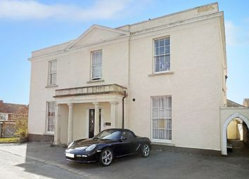 Thumbnail 1 bed flat for sale in Grange Court, Hanham, Bristol