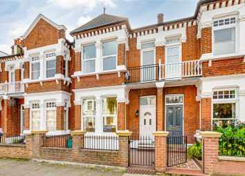 Thumbnail Terraced house for sale in Wilton Avenue, Chiswick, London