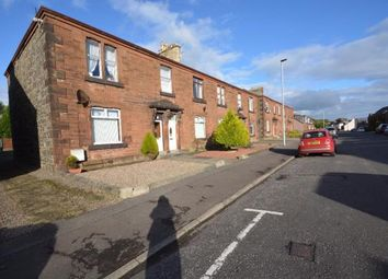 Thumbnail 1 bed flat for sale in East Donington Street, Darvel