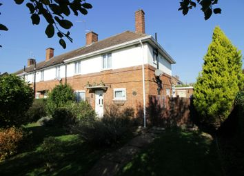 Thumbnail 3 bed terraced house for sale in Dominion Road, Leicester, Leicestershire