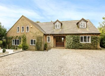 Thumbnail 4 bed detached house for sale in Cookley Green, Nettlebed, Oxfordshire