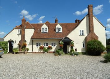 Thumbnail 6 bed detached house for sale in Ulting, Maldon, Essex