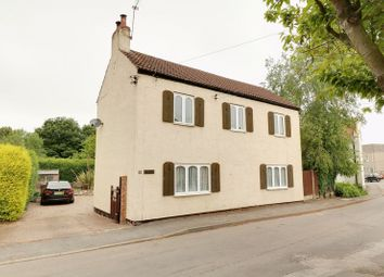 Thumbnail 4 bed cottage for sale in Silver Street, Owston Ferry, Doncaster