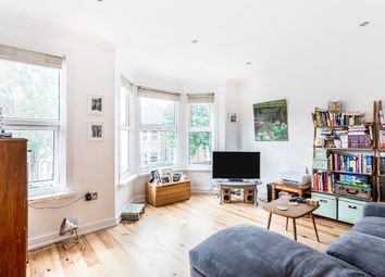 Thumbnail 1 bed flat to rent in Havant Road, London