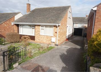 Thumbnail 3 bed detached bungalow for sale in Iola Drive, Colwyn Bay
