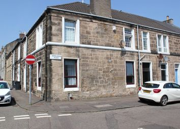 Thumbnail 1 bed flat for sale in Thistle Street, Kirkintilloch