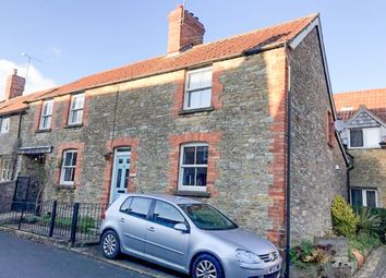 Thumbnail 3 bed semi-detached house for sale in East Street, West Coker, Yeovil