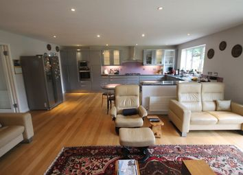 Thumbnail 4 bed property to rent in Wilbury Avenue, Cheam, Surrey