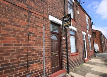 Thumbnail 2 bed terraced house to rent in Duke Street, Goose Green, Wigan