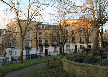 Thumbnail 1 bed flat to rent in Percy Circus, London
