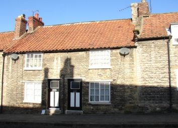 Thumbnail 2 bed property to rent in High Street, Thornton Dale, Pickering