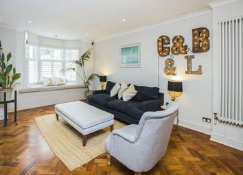 Thumbnail 4 bed semi-detached house for sale in Tredegar Road, London