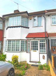 Thumbnail 3 bed terraced house to rent in High Street, Harlington