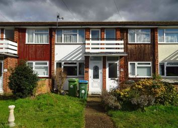 Thumbnail 2 bed maisonette for sale in Brentwood Close, London