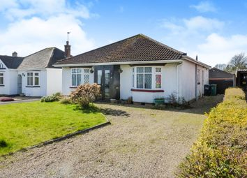 Thumbnail 3 bedroom detached bungalow for sale in Beaconfield Road, Yeovil