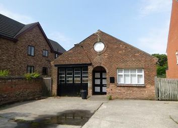 Thumbnail Office for sale in St John Ambulance Divisional H Q, North Road, Ripon, North Yorkshire