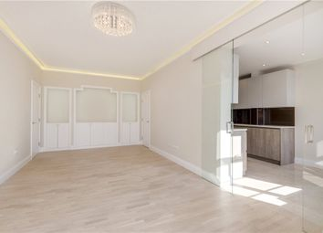 Thumbnail 2 bed flat for sale in William Court, 6 Hall Road, London