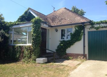 Thumbnail 2 bed detached bungalow to rent in Northwood Avenue, Saltdean