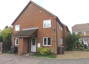Thumbnail 1 bedroom property for sale in Bowbrookvale, Luton