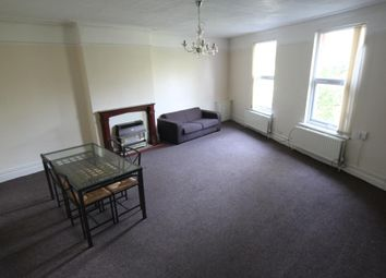 Thumbnail 4 bed flat to rent in Aigburth Road, Aigburth Vale, Liverpool