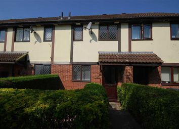 Thumbnail 2 bed terraced house to rent in Robinsons Meadow, Ledbury, Herefordshire