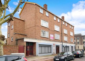 Thumbnail 2 bed maisonette for sale in Latimer Avenue, East Ham, London
