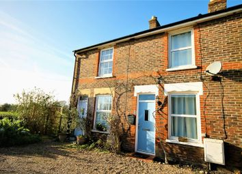 Thumbnail 2 bedroom terraced house to rent in Church Road, Southbourne, Hampshire