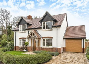 Southmoor Gardens, Southmoor, Abingdon OX13. 3 bed detached house for sale