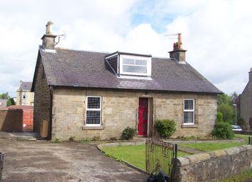 Thumbnail 4 bed semi-detached house to rent in Learmonth Crescent, West Calder, West Lothian