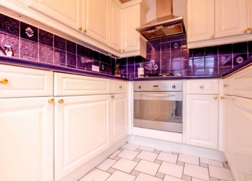 Thumbnail 4 bed maisonette to rent in Fassett Road, London