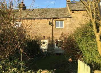 Thumbnail 2 bed terraced house for sale in The Row, Oakenclough, Preston, Lancashire