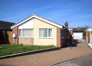 Thumbnail 2 bedroom detached bungalow for sale in Packard Place, Bramford, Ipswich, Suffolk