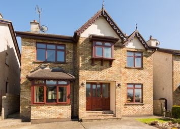 Thumbnail 5 bed detached house for sale in 16 Church Gate, Wicklow, Wicklow