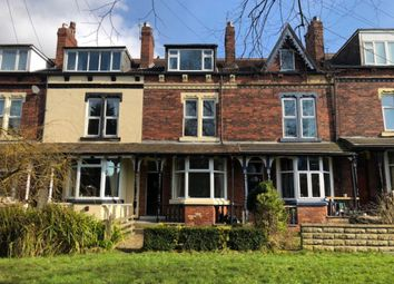 Thumbnail 4 bed terraced house for sale in Morritt Drive, Leeds