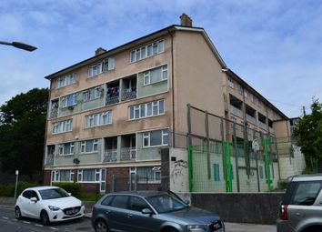 Thumbnail 3 bed maisonette to rent in Stoke Road, Plymouth, Devon