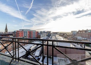 Thumbnail 4 bed flat for sale in The Penthouse, Blenheim House, Newcastle City Centre