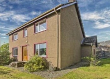 Thumbnail 3 bed detached house to rent in Logiebride, Bankfoot