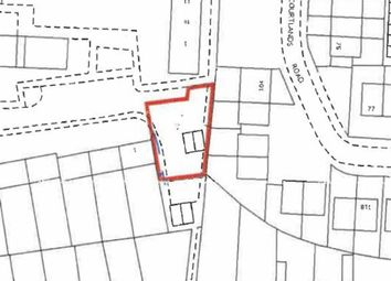 Thumbnail Land for sale in Blacknor Road, Portland, Dorset