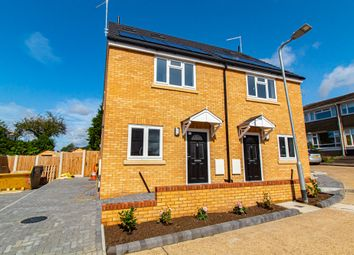 3 bed semi-detached house for sale in Saffory Close, Leigh-On-Sea SS9
