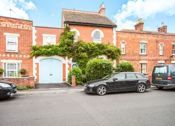 Thumbnail 5 bed terraced house for sale in Benedict Street, Glastonbury