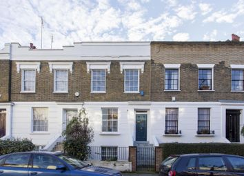 Thumbnail 1 bed maisonette to rent in Rochester Road, London