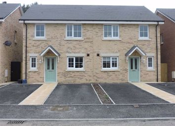 Thumbnail 3 bed semi-detached house for sale in Smiths Drive, Pentrechwyth